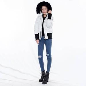 Tasarımcı Aşağı Coat Lüks Kış Giyim Bayan Moda Marka Kalın Kapşonlu Coat Kadınlar Lüks Aşağı Parkı Hot Satış Womens