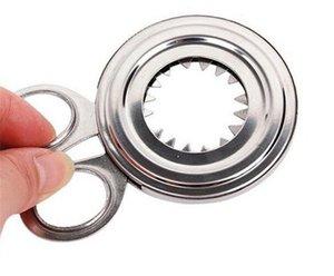 Barre chaude 105mm Slicer Bouillie Oeuf Cuit Topper Snipper Coquille D'œuf Shell Ouvre Cuisine Ménage Outil Cutter ciseaux Clipper