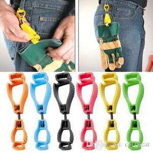 porte-gant Gant clip en plastique gants de travail clips type NM-1 des gants de protection de la pince de travail Garde