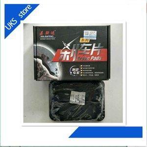 4Piece / set Car Brake Pads FRENTE D062 Para Trumpchi GA3 GS4