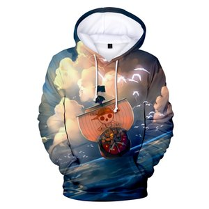 One Piece Robin Ace 3D Print Hoodies Sweatshirts Autumn Winter Fashion Anime 3D Print Autumn Luffy Hoodies Men Women Polluvers