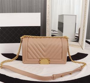 vera pelle di twill di medie dimensioni rettangolo di colore rosa nudo con decorazione a scatto in lamiera adatta per borse a spalla da donna