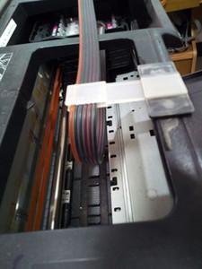 Accessoires bricolage Accessoires Ciss Support pour bras en T Pour imprimantes jet d'encre HP / CANON / EPSON / BROTHER, système Ciss 50Pcs / Pack
