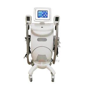 2019 Cryolipolysis Fat Freezing Slimming Machine Ultrasounic Cavitation Radio Frequency Lipo Laser Cryotherapy Skin Tightening Beauty Salon