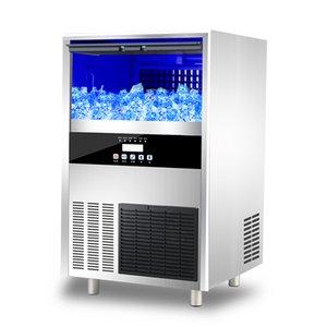 GQ Automatic Ice que faz a máquina comercial da bala Ice Maker Ice Machine para a loja Bar Café