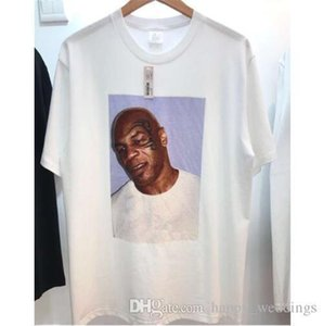 ss Mike Tyson Tee Men 1s:1 Best Quality T-shirt