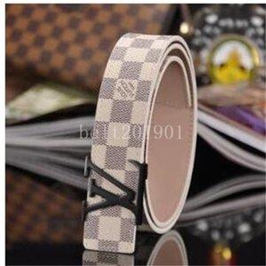 New Designer Belts Men High Quality Trending Luxury Belt Brand Smooth Waist Belt Casual Vintage Strap For Jeans Pin Buckle Belts