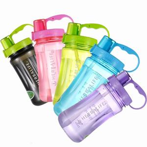 Multicolor Herbalife 1000ml 2000ml / 64oz Shake Sportwasserflaschen Herbalife Nutrition Bpa-frei T8190627