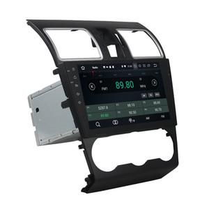 """8-Core 2 din 9 """"Android 8.0 Leitor de DVD Carro Para Subaru WRX 2013-2017 Controle de Volante Navegação GPS 1080 P Vídeo 4 GB de RAM 32 GB ROM"""