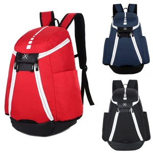 New EUA National Basketball Team Backpack Grande Capacidade Student Red Azul Mochila Mens Womens Outdoor Packs Bags estilista