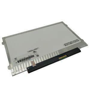 Новый 10,1-дюймовый тонкий ноутбук LED ЖК-экран матрицы подходит Acer Apire One D255 D255E D257 D260 D270