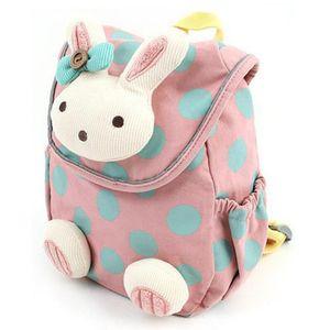 Borse regalo Kindergarten Ragazze Nuovo Bella Anti Stray Toddler Backpack Softback Mini Schoolbag bambini Mochila Top