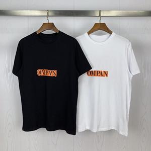 Hommes Styliste T-shirt Vêtements pour hommes Cartoon impression d'été T-shirt Hip Hop Hommes Femmes manches courtes Taille M-2XL