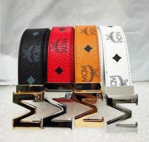 2020 años diseñador de alta calidad cinturones de la marca famosa para el crimen estilo de la moda de los hombres con hebilla de aleación de lujo