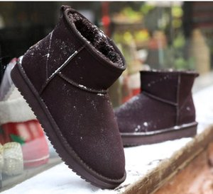Ciro edilmiş Benzer bulun. 2019 Sıcak satmak Klasik tasarım 51250 Sıcak terlik kısa kadın botları sıcak ayakkabı tutmak kar botları Martin botları keçi
