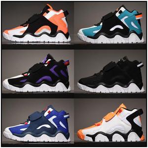 2020 Nouveau Top qualité Hommes Chaussures de basket Mid QS Noir Barrage HyperGrape HOMME Baskets sport Chaussures de sport