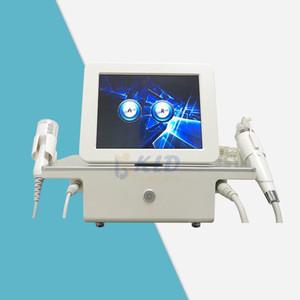 2020 POP faccia portatile di sollevamento frazionato micro macchina dell'ago / Oro frazionale RF Microneedle per il trattamento della cicatrice della pelle e la rimozione delle rughe