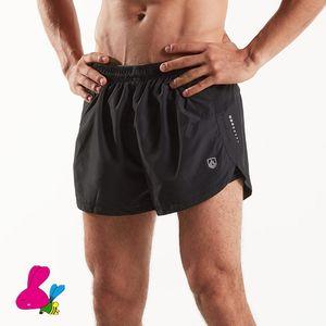 Hommes Faux Deux hommes de basket-ball Course à Pied Shorts Gym Sport court Pantalons athlétique Tennis Volley-ball Crossfit trianing Vêtements de remise en forme