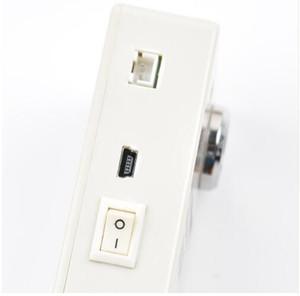 TM Leitor RFID Copiadora Duplicator handheld RW1990 TM1990 TM1990B ibutton DS-1990a I-Button leitor de cartão de 125KHz EM4305 T5577 EM4100 TM