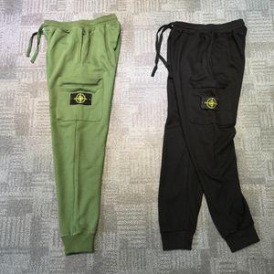 2019 Mens Designer Track Pant Casual Style Hoe Sell Men's Camouflage Joggers Pants Track Pants Cargo Pant Trousers Elastic Waist Harem Men