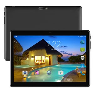 10 inch 2.5D IPS touch Screen 3G Tablet PC MTK6580 Quad Core Android 8.1 2GB+32GB(show Octa core 4GB + 64GB) Phablet Phone