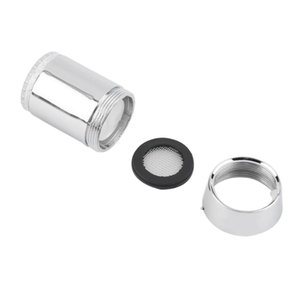1pc LED Light Temperature Sensor Water Faucet Tap Intelligent Recognition Temperature 3 color RGB change Water Tap Faucet Shower