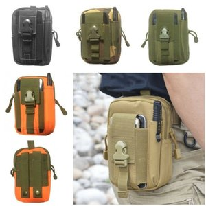 Mens Tactical Waist Bag Backpack Outdoor Waterproof Oxford Travel Drop Leg Motorcycle Fanny Pack Camping Military Army Bags Pouch Unisex