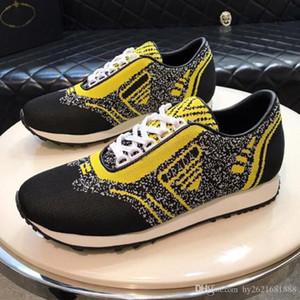 Tasarımcı ayakkabı, kumaş spor ayakkabı, makine nakışı logosu, boş zaman, koşu, spor, mokasen, İtalya'da yapılan, 19, bay ve bayan, erken