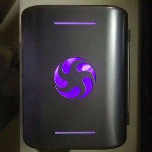 La ropa de la máquina de desinfección desinfección UV LED hogar cuadro de desinfección 1 PC