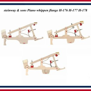 Piano tuning tools accessories high quality Steinway Piano whippen flange H-176 H-177 H-178 Piano repair tool parts