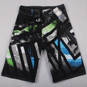 Board Summer New Beach Brand Fashion bermuda Board Shorts Quick-dry Outdoor Surf Swimwear Athletic Running Gym Shorts