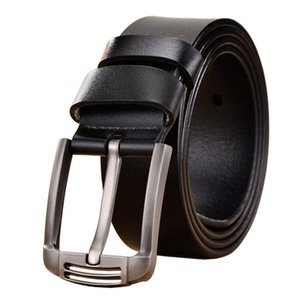 New Mens Designer Belts for Suit Pants And Jeans Classic Excellent Quality Hollow Genuine Leather Belt Hot Sale DHL Free