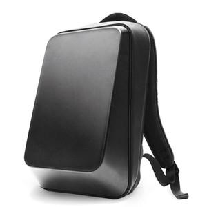 XIAOMI youpin Fantaspring BEABORN 18L قشرة صلبة على ظهره حقيبة كمبيوتر محمول 15.6inch 180 ° افتتاح الكتف الإنتهاء الظهر على السفر في الهواء الطلق A5