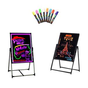 Enfants d'apprentissage lumières led diy conseil pour bar magasin hôtel signe lumières promotion publicité conseil led néon lumières