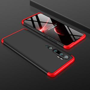 360 Cas de protection complète pour Xiaomi MI CC9 PRO MI Note 10 Pro Case Coque Armure antichoc Note MI Note10