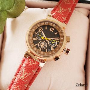 2019 Spécial Marque Nouveau Top qualité Montre Femme Mode horloge Casual homme grand cadran Montres-bracelets Montres de luxe Lovers montre dame montre classique