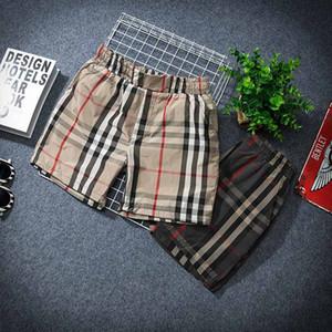 Del diseñador del Mens shorts de playa 2020 nuevos de la llegada hombres del verano Pantalones cortos de la marca pantalones para hombre manera imprimió los cortocircuitos 2 colores más el tamaño M-6XL