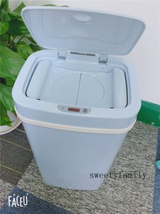 Diaper Pail For Babies Smart And Convenient Diaper Bin New Battery Powered Style Kitchen Hall Universal Garbage Can