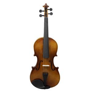 Vintage 4 4 Full Size Violine Geige Anfänger Kinder Studenten Kit Set