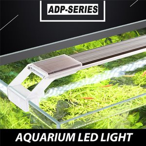Aquarium ADP LED Aquatic Plant SMD Lighting Chihiros Ultra Thin Aluminum Alloy Waterproof Lamp For Fish Tank Grow Lighting
