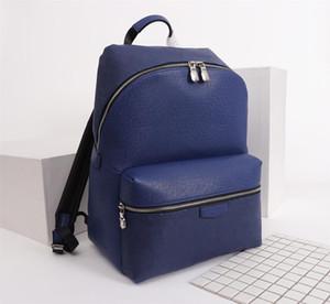 Venta al por mayor y al por menor de lujo para hombres y mujeres bolsos de cuero de la PU diseñador de moda marca mochila mujer bolsa de viaje mochila bolsa de ordenador portátil