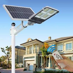 충전식 태양 광 가로등 방수 태양 광 정원 조명 램프 LED 가로등 LED 태양 광 조명 300W 200W 100W 50W 30W 20W