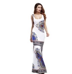 Dress Women 2019 Long Summer Convertible Bohemian Dresses Casual Bandage Evening Prom Club Party Infinity Multiway Maxi Dresses