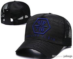 2019 Summer New brand men designer hats adjustable baseball caps luxury lady fashion hat summer trucker casquette bone women causal ball cap