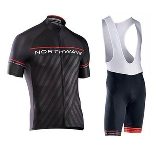 Best Nw Cycling Jersey Men \&#039 ;S Style Short Sleeves Cycling Clothing Sportswear Outdoor Mtb Ropa Ciclismo Bike Clothing