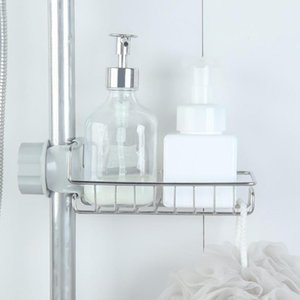 Stainless Steel Hot Sink Hanging Storage Rack Holder Faucet Clip Bathroom Kitchen Dishcloth Clip Shelf Drain Dry Towel Organizer