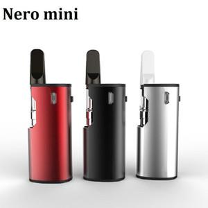 Аутентичные Nero mini разогреть коробка vape kit VV 650mah кнопочный аккумулятор с TH205 танк магнитное соединение портативный электронная сигарета