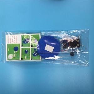 집에서 만든 스마트 엔트리 장난감 혁신적인 새로운 어린이 지능 발달 DIY 과학 실험의 장난감 도매