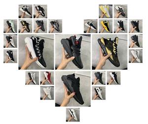 2019 Y-3 Kaiwa Chunky Sneakers REN Kusari II Deri Köhne Kusari Reberu Ayakkabı Koşu ucuz Ayakkabı, Kendi Moda PAKETLEYİCİ Ayakkabı yakuda alın