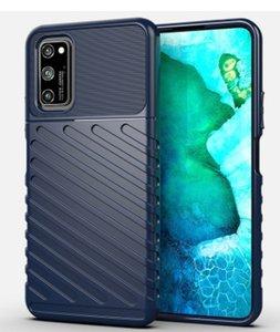 New Huawei case shield case for Huawei Nova 6 SE Nova 6 Honor V30 Pro Honor V30 P30Pro TPU fall proof case